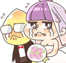 webtoon Married