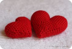 Hearts Pattern - from Owlishly