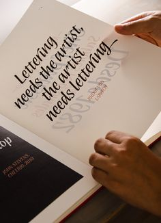 Abelina / Typeface Design Project by Yani Arabena & Guille Vizzari , via Behance