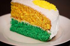 oregon duck cake