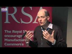 Alain de Botton - The Pleasures and Sorrows of Work - YouTube   http://www.youtube.com/watch?v=yNKOpjgS5ao
