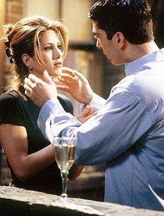 Rachel & Ross