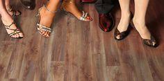 Podlaha Bratislava Flooring Options, Bratislava, Laminate Flooring, The Originals, Sandals, Heels, Heel, Shoes Sandals, Floating Floor