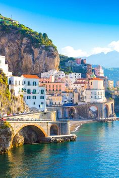 Incredible Places to Visit in Italy - Italy travel inspiration uncorked – 12 amazing places to visit in Italy. Planning your Italy trip - Hotels In Sorrento Italy, Naples Italy, Amalfi Italy, Italy Italy, Almafi Coast Italy, Toscana Italy, Italy Food, Capri Italy, Venice Italy