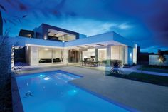 Hawthorn Residence by Canny 01