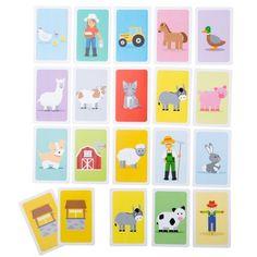 Bigjigs Toys Pexeso Farma Kids Rugs, Home Decor, Kid Friendly Rugs, Interior Design, Home Interior Design, Home Decoration, Decoration Home, Nursery Rugs, Interior Decorating
