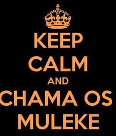 BAIXAR MULEKE CREW MUSICA OS CHAMA CONE