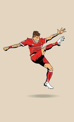 Liverpool Fc, Salah Liverpool, Liverpool Players, Liverpool Football Club, Football And Basketball, Football Players, Lfc Wallpaper, Premier League, Football Wallpaper
