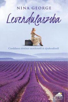 Levendulaszoba · Nina George · Könyv · Moly