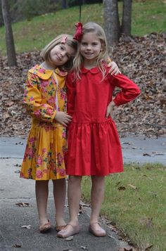 LUCY DRESS Pattern $5.00 Today Only!