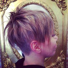 #haircut and #haircolor by #pierozattera from #ondasalon www.ondasalon.com