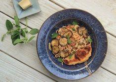 82 receitas saborosas para o almoço de domingo com a família Pizza Vegetal, Vegetable Pizza, Carne, Risotto, Vegetables, Ethnic Recipes, Food, Mini Pizzas, Pastel