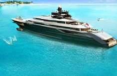OCEANCO - Yachts for Visionary Owners - DP002
