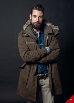 Cycle Lookbook Man F/W 2012  #cycle http://store.cycleonweb.com