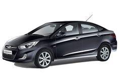 Hyundai Fluidic Verna 1.4 CRDi EX Used Car for Sale