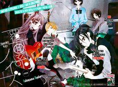 Fukumenkei Noise: Chapter 6 - Page 2