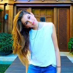 cindy crawford daughter kaia model   Cindy Crawford Kaia: Model's Daughter Kaia Jordan Gerber Stuns In New ...