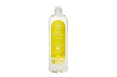 This plant-based powerhouse easily penetrates grease, grime and icky-sticky, caked on messes. Honest Dish Soap!