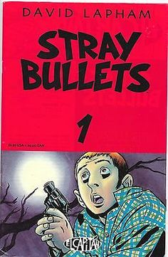 1229d6a0d1f19a 40 Best Stray Bullets images in 2019