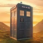 "36.5k Likes, 223 Comments - Doctor Who Official (@bbcdoctorwho) on Instagram: "" #TravelTuesday #DoctorWho #TARDIS"""