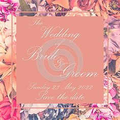 Illustration about Wedding invitation card with flowers, and dividers, ideal for weddings. Pink and grey colors. Illustration of texture, ideal, spring - 111593551 Grey Colors, Wedding Invitation Cards, Dividers, Pink Grey, Weddings, Texture, Bride, Illustration, Flowers