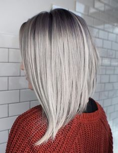 Silver Color Ideas for Spring-Summer 2018