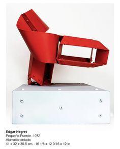 edgar negret sculptures - Google Search