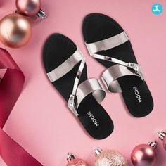 Cheer, Slip On, Sandals, Christmas, Fashion, Xmas, Moda, Humor, Shoes Sandals