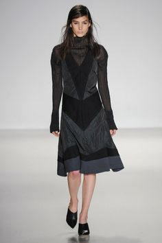 Richard Chai Love | Fall 2014 Ready-to-Wear Collection | Style.com