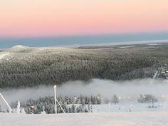 """Timo Leppä on Twitter: """"#Ruka'lla on hieno talvitunnelma, kotimaan kasvoilla on monta ilmettä! https://t.co/bYjapFvW3p"""""""
