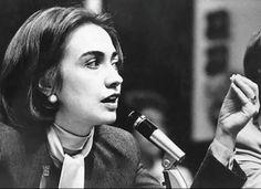 Hillary Clinton a aparat un violator