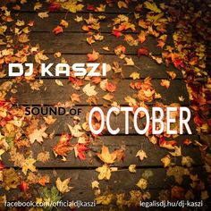 "Check out ""Dj Kaszi - Sound of October 2016"" by Dj Kaszi on Mixcloud"