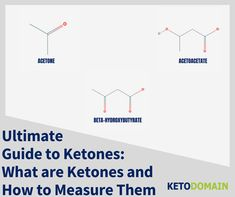 Looking for more information on what are ketones? For starters, there are 3 different types - and each has a different purpose and way of being measured in your body. If you are new to the keto diet, learn more about ketones here! Paleo Diet Plan, Best Diet Plan, Weight Loss Meal Plan, Easy Weight Loss, Protein Sparing Modified Fast, 200 Calorie Meals, Low Carb Veggies, Grapefruit Diet, Best Diets