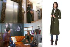Jun Ji-hyun (Gianna) / Cheon Song-yi fashion Pierre Balmain