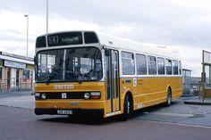 Bus Coach, Trucks, Coaches, Newcastle, Buses, Bristol, Motors, Transportation, The Unit