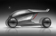 Commuter Car Ideation on Behance