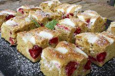 lindastuhaug - lidenskap for sunn mat og trening Frisk, Muffins, French Toast, Breakfast, Desserts, Cakes, Food, Morning Coffee, Tailgate Desserts