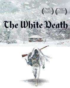 "Simo Häyhä ""The White Death"" getting a movie! - Imgur"