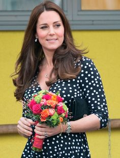 Kate Middleton bump watch! - Bump watch: 18th March 2015 - goodtoknow