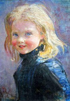 Annie Louisa Swynnerton (1844 – 1933, English)  Miss Elizabeth Williamson  http://iamachild.wordpress.com/2012/11/22/annie-louisa-swynnerton-1844-1933-english/