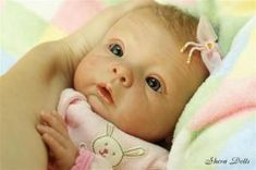 Reborn Baby Dolls by leila