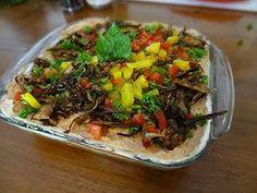 21 Easy Gourmet Raw Food Recipes by Jonny Freesh