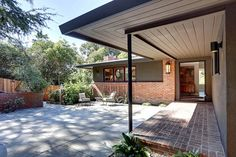 Open House Obsession: Kensington Mid-Century Modern Gets a New Look From Bee Renovated, $1.198M | California Home + Design