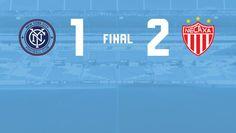 New York City FC at Club Necaxa: Match Recap 10/7