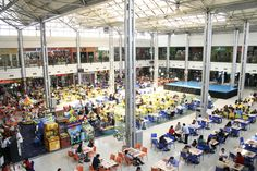 #PlazaMerliot #Compras #CentroComercial #Tecleños #FoodCourt #ShoopingCenter #Purchases