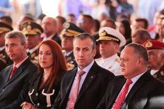 ¡CONÓZCALO! 10 datos que quizá no sabías sobre Tareck El Aissami, nuevo vicepresidente de la República