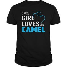 This Girl Loves Her CAMEL Name Shirts #gift #ideas #Popular #Everything #Videos #Shop #Animals #pets #Architecture #Art #Cars #motorcycles #Celebrities #DIY #crafts #Design #Education #Entertainment #Food #drink #Gardening #Geek #Hair #beauty #Health #fitness #History #Holidays #events #Home decor #Humor #Illustrations #posters #Kids #parenting #Men #Outdoors #Photography #Products #Quotes #Science #nature #Sports #Tattoos #Technology #Travel #Weddings #Women