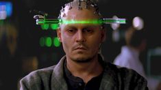 What is Transcendence ? (Johnny Depp Movie - 2014)