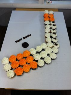 Image result for hockey cake