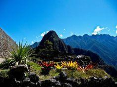 Machu Picchu es uno de los lugares más fascinantes del mundo. Es un…